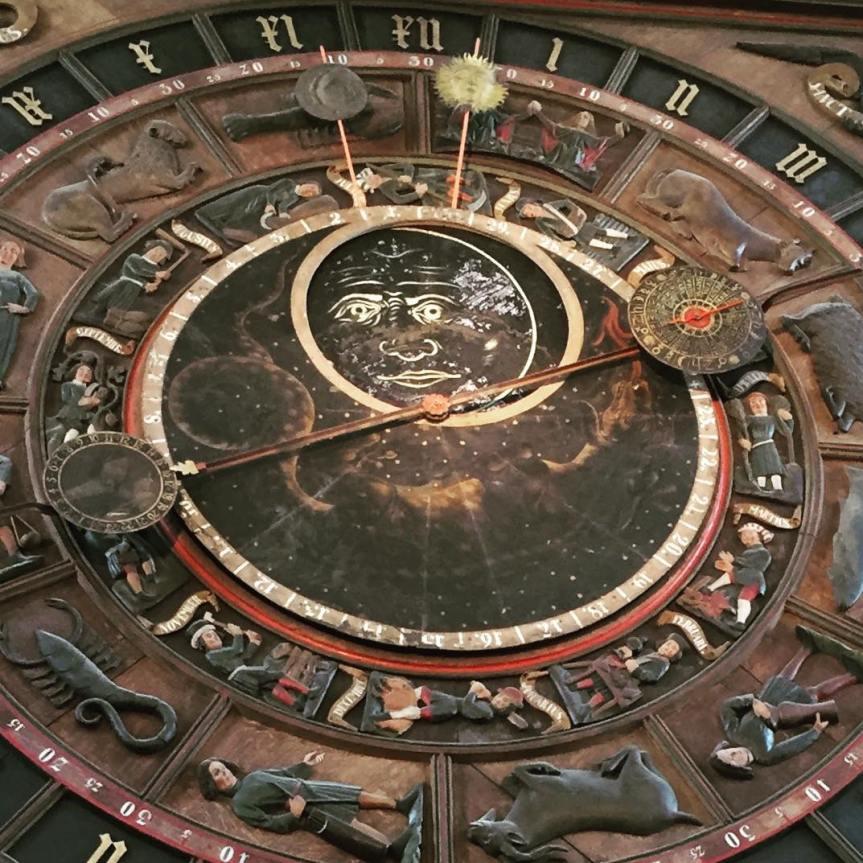 世界で一番すごい時計