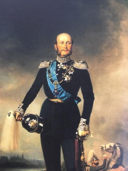 メクレンブルク-シュヴェリーン大公フリードリッヒ・フランツ2世