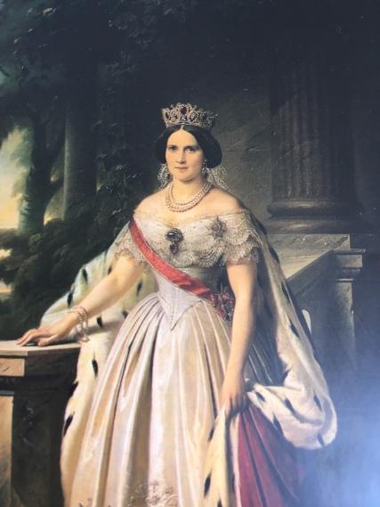 メクレンブルク-シュヴェリーン大公妃アウグステ