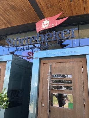 ドイツ, ドイツビール, シュトラールズント, 醸造所ツアー, ドイツ北東地方, Störtebeker, シュテルテベーカー