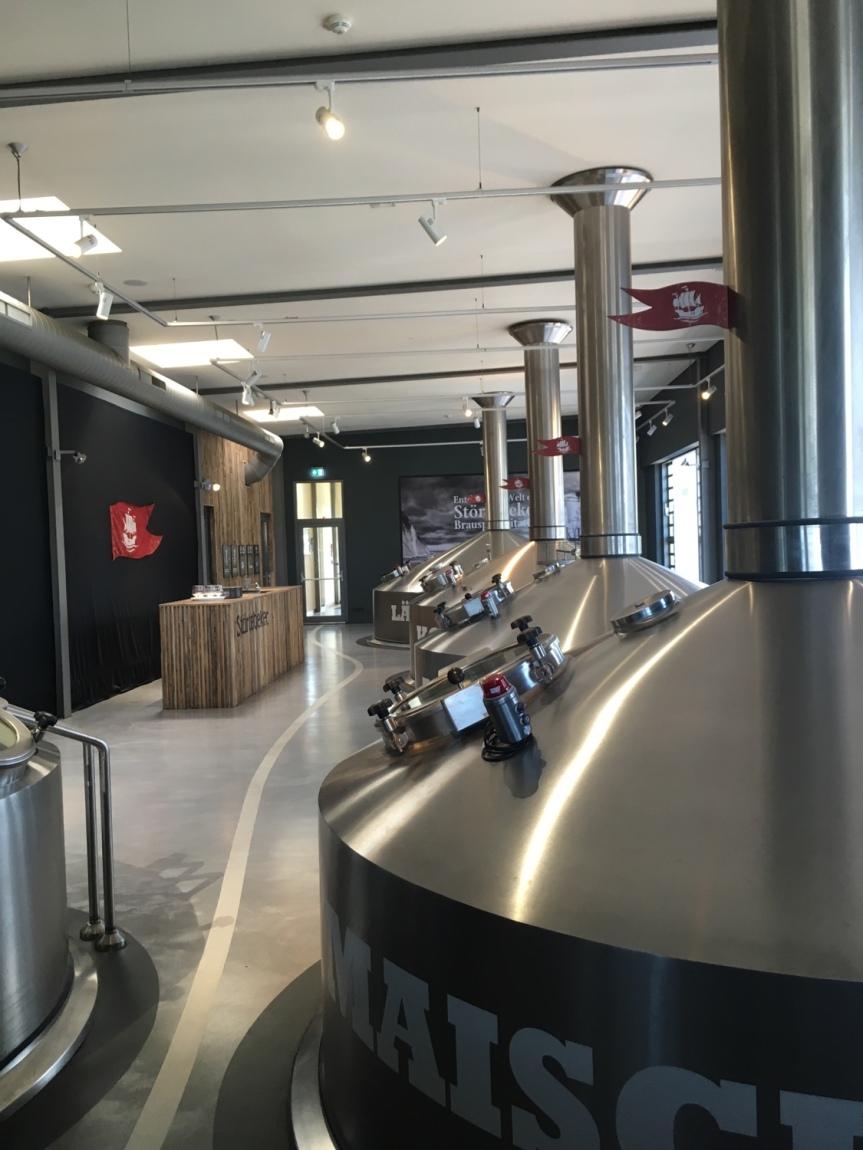 ドイツ, ビール, ビール醸造所, ブリュワリー, シュテルテベーカー, ドイツビール, Störtebeker